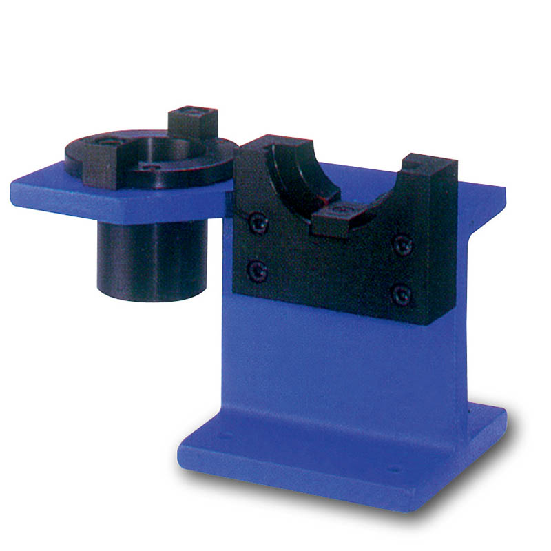 CNC Tool Holder Tightening Fixture
